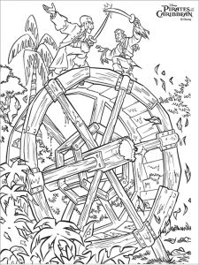 Pirates-of-the-Caribbean-coloring-pages-23