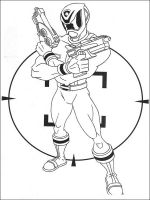 Power-Rangers-coloring-pages-10