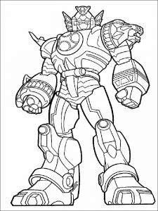 Power-Rangers-coloring-pages-13