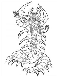Power-Rangers-coloring-pages-14