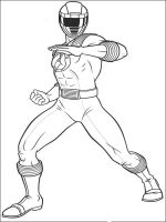 Power-Rangers-coloring-pages-15