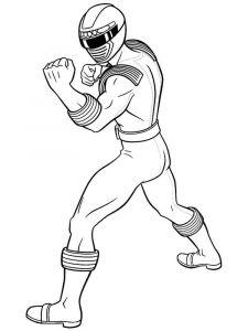 Power-Rangers-coloring-pages-22