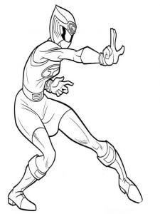 Power-Rangers-coloring-pages-26