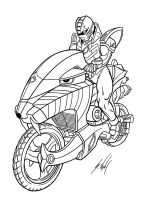 Power-Rangers-coloring-pages-27