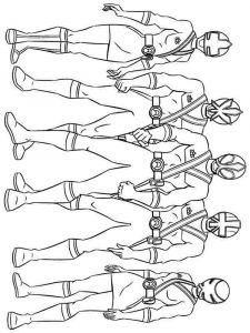 Power-Rangers-coloring-pages-28