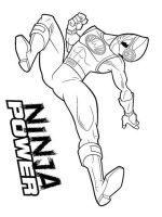 Power-Rangers-coloring-pages-9