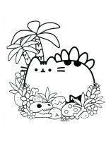 Pusheen-coloring-pages-1