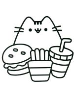 Pusheen-coloring-pages-2