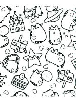 Pusheen-coloring-pages-4