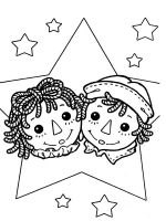 Raggedy-Ann-and-Andy-coloring-pages-1