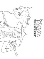 Raya-and-the-Las-Dragon-coloring-pages-12