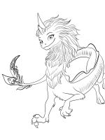 Raya-and-the-Las-Dragon-coloring-pages-28