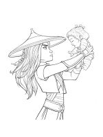 Raya-and-the-Las-Dragon-coloring-pages-33