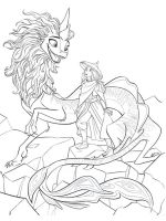 Raya-and-the-Las-Dragon-coloring-pages-34