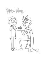 Rick-and-Morty-coloring-pages-2