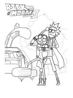Rick-and-Morty-coloring-pages-6