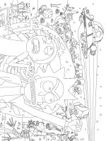 Rick-and-Morty-coloring-pages-7
