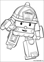 Robocar-Poli-coloring-pages-2