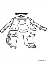 Robocar-Poli-coloring-pages-3