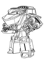 Robot-Trains-coloring-pages-6