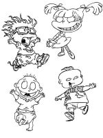 Rugrats-coloring-pages-14