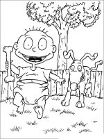 Rugrats-coloring-pages-7