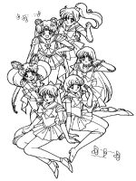 Sailor-Moon-coloring-pages-9