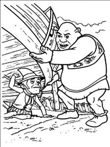 Shrek-coloring-pages-6