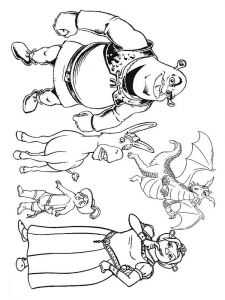 Shrek-coloring-pages-8