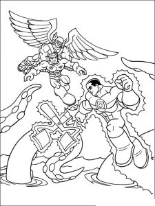 Superfriends-coloring-pages-11