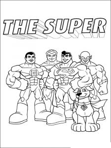 Superfriends-coloring-pages-6