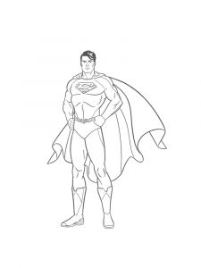 Superman-coloring-pages-1