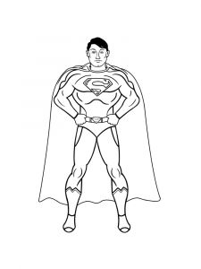 Superman-coloring-pages-14