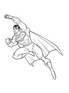 Superman-coloring-pages-16