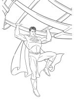 Superman-coloring-pages-40