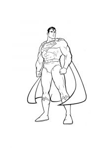 Superman-coloring-pages-6