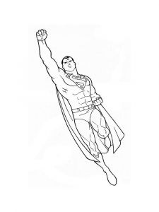 Superman-coloring-pages-9