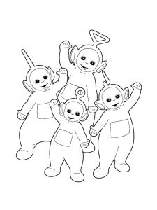 Teletubbies-coloring-pages-8