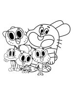 The-Amazing-World-of-Gumball-coloring-pages-30