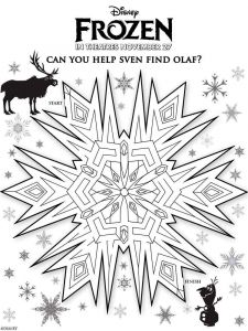 The-Frozen-coloring-pages-19