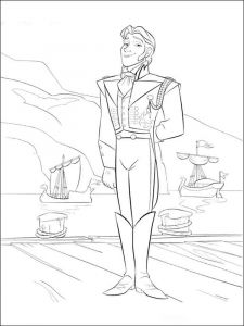 The-Frozen-coloring-pages-4
