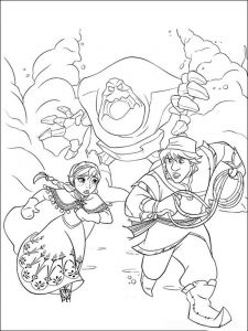 The-Frozen-coloring-pages-9