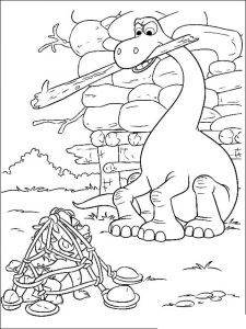 The-Good-Dinosaur-coloring-pages-10