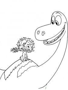 The-Good-Dinosaur-coloring-pages-13