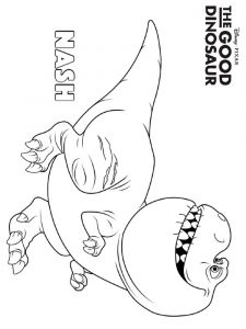 The-Good-Dinosaur-coloring-pages-16