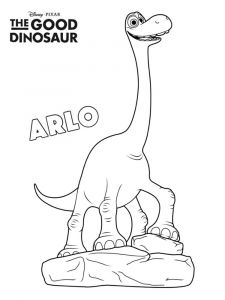 The-Good-Dinosaur-coloring-pages-3