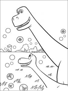The-Good-Dinosaur-coloring-pages-9