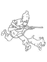 Tintin-coloring-pages-5