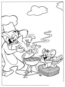 Tom-and-Jerry-coloring-pages-27