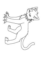 Warrior-Cats-coloring-pages-1
